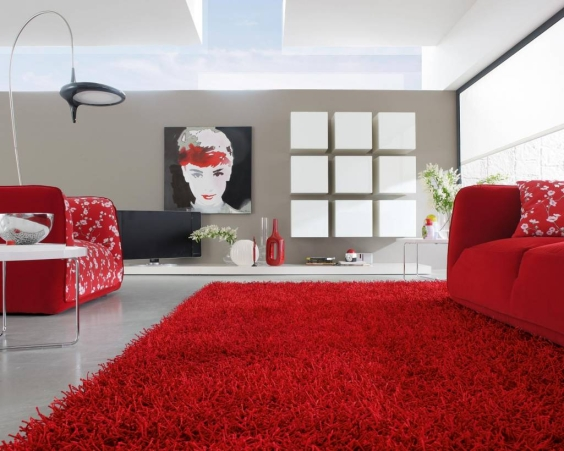 Carpet For Living Room Within Nice Red Carpet In Living Room Its Christmas Pinterest Red For Remarkable Carpet For Living Room